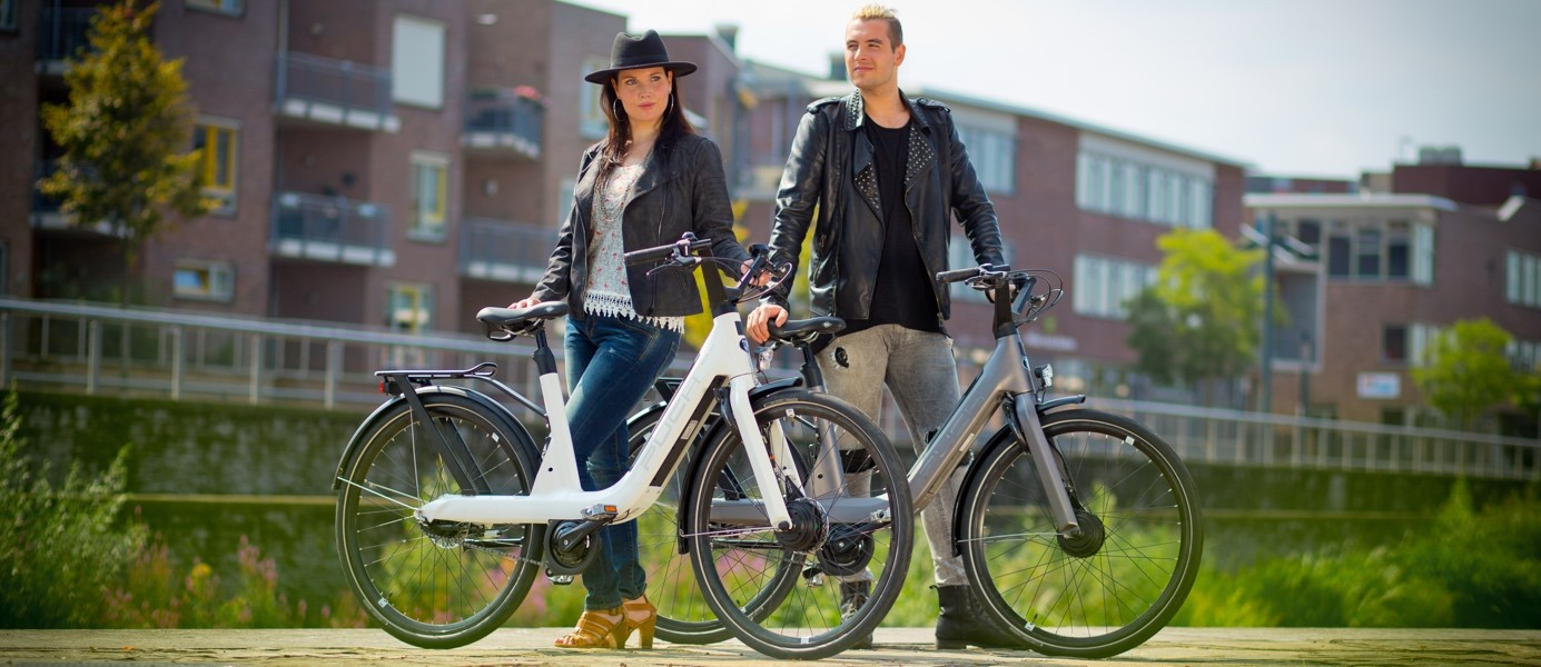 Waarop moet je letten bij de aankoop van een elektrische fiets? 4 praktische tips.