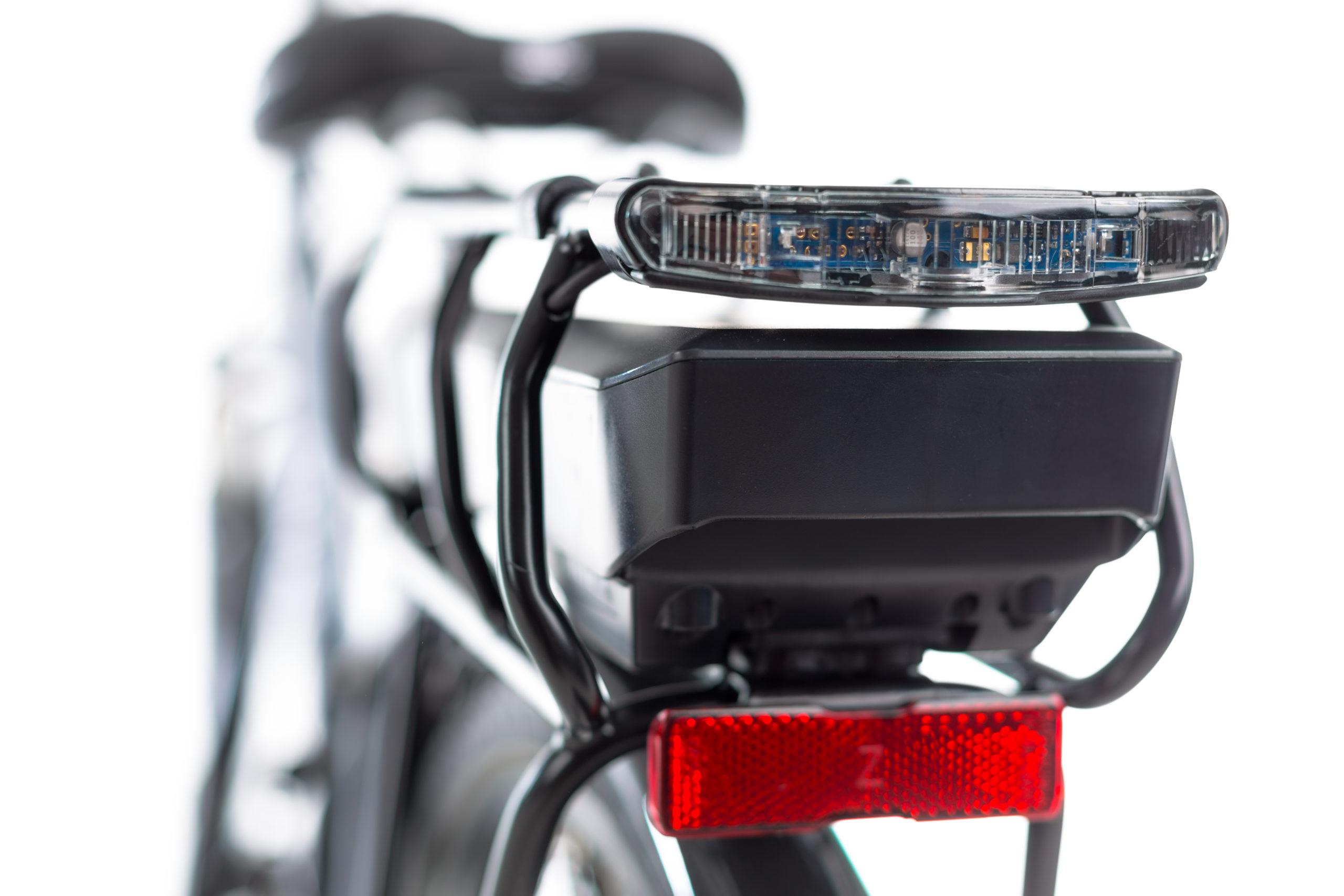 De levensduur van een e-bike accu. Alles wat je moet weten.