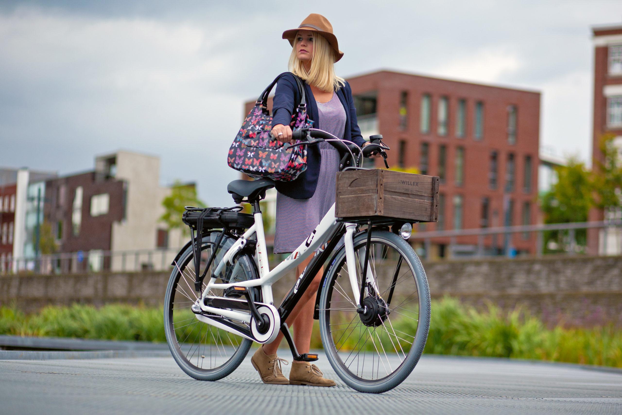 Waarop moet ik letten bij de aankoop van een elektrische fiets?